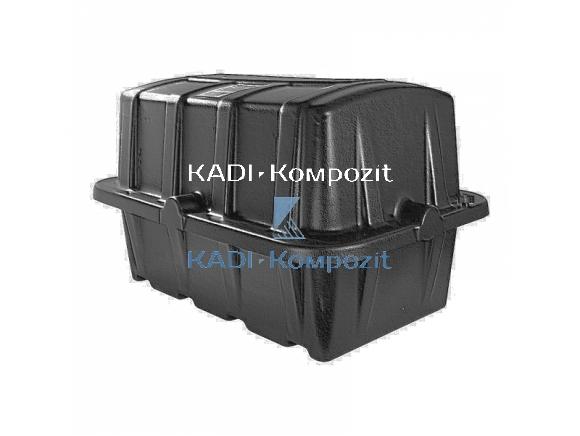 Пустотообразователь KADI-Kompozit