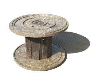 Кабельный барабан (катушка) KADI-Kompozit