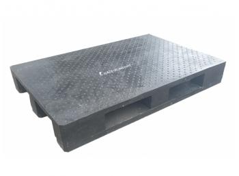 Поддон KADI-Kompozit 1200x800x150 черный